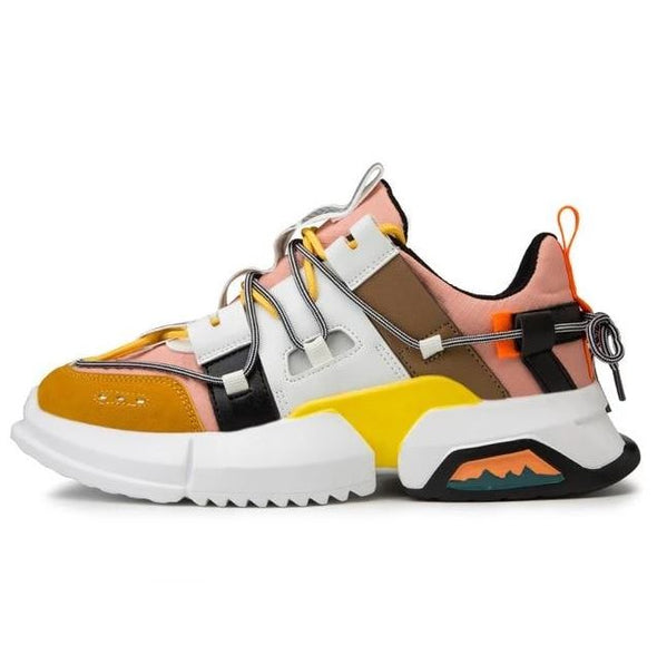[LIMITED EDITION] 'Alternator' Sneakers URBAN INFLUX Desert 6.5