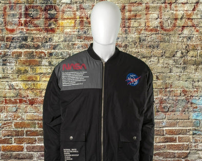 [LIMITED EDITION] Galactic Windbreaker Jacket URBAN INFLUX