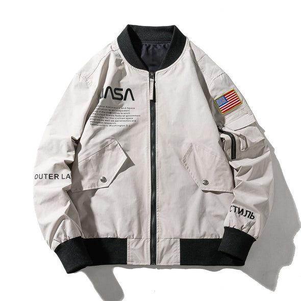 [LIMITED EDITION] Galactic Windbreaker 1990 URBAN INFLUX
