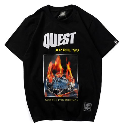 QUEST T-Shirt URBAN INFLUX