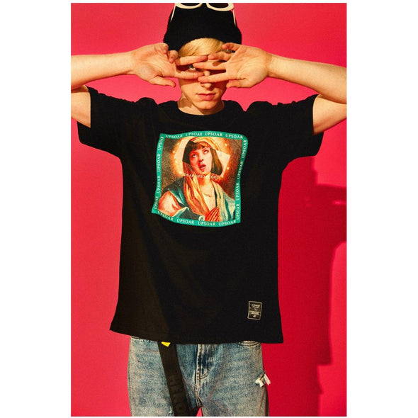 OD Mary T-Shirt URBAN INFLUX