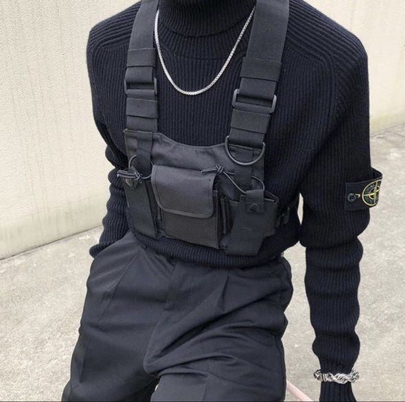 KARBINE Tactical Chest Rig URBAN INFLUX