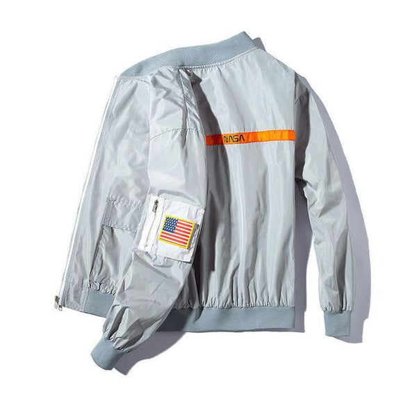 [LIMITED EDITION] Galactic Windbreaker URBAN INFLUX