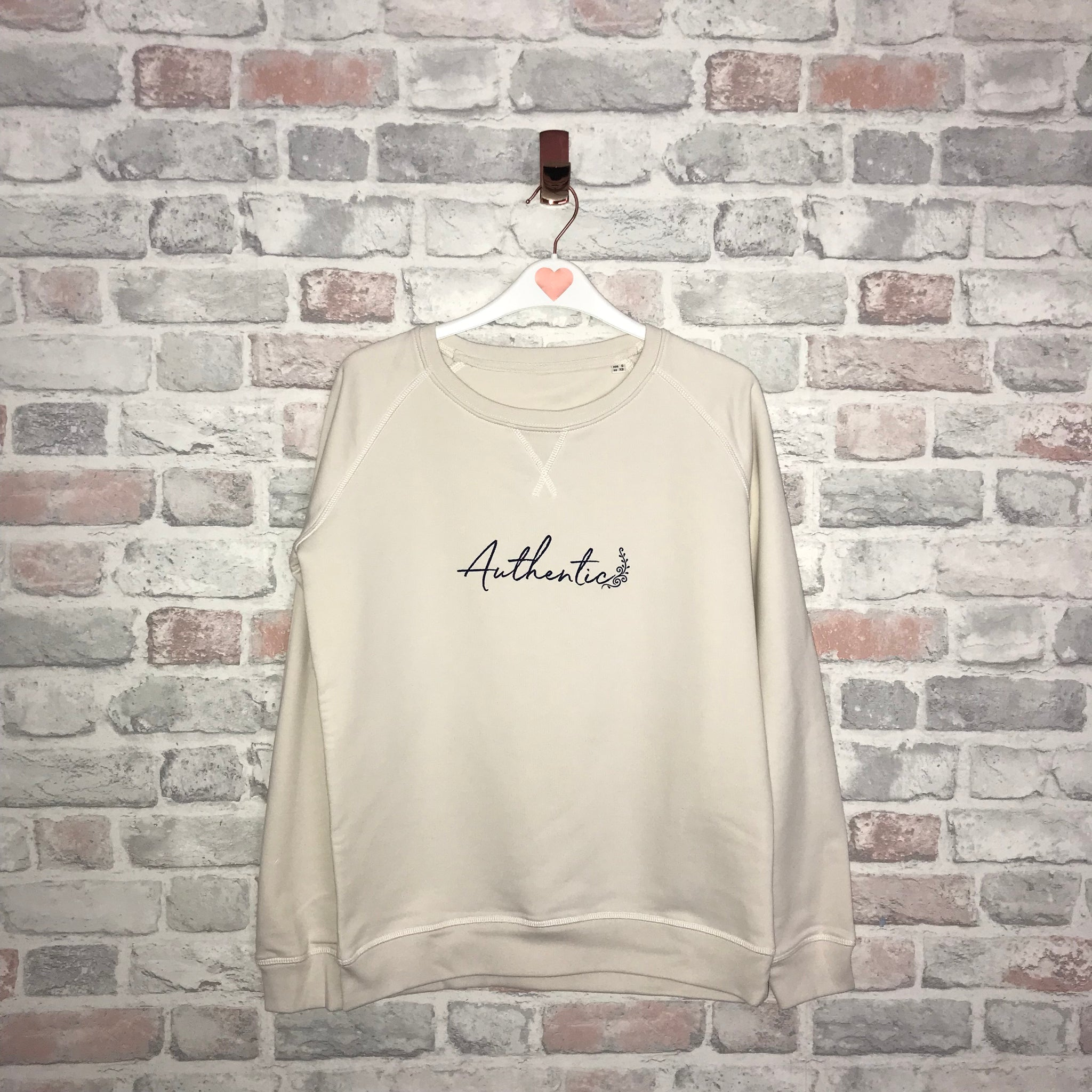 Authentic Sweatshirt