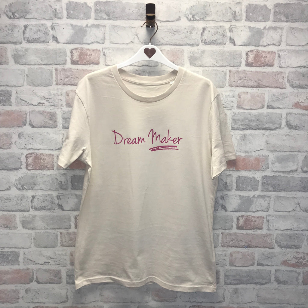 Dream Maker T shirt