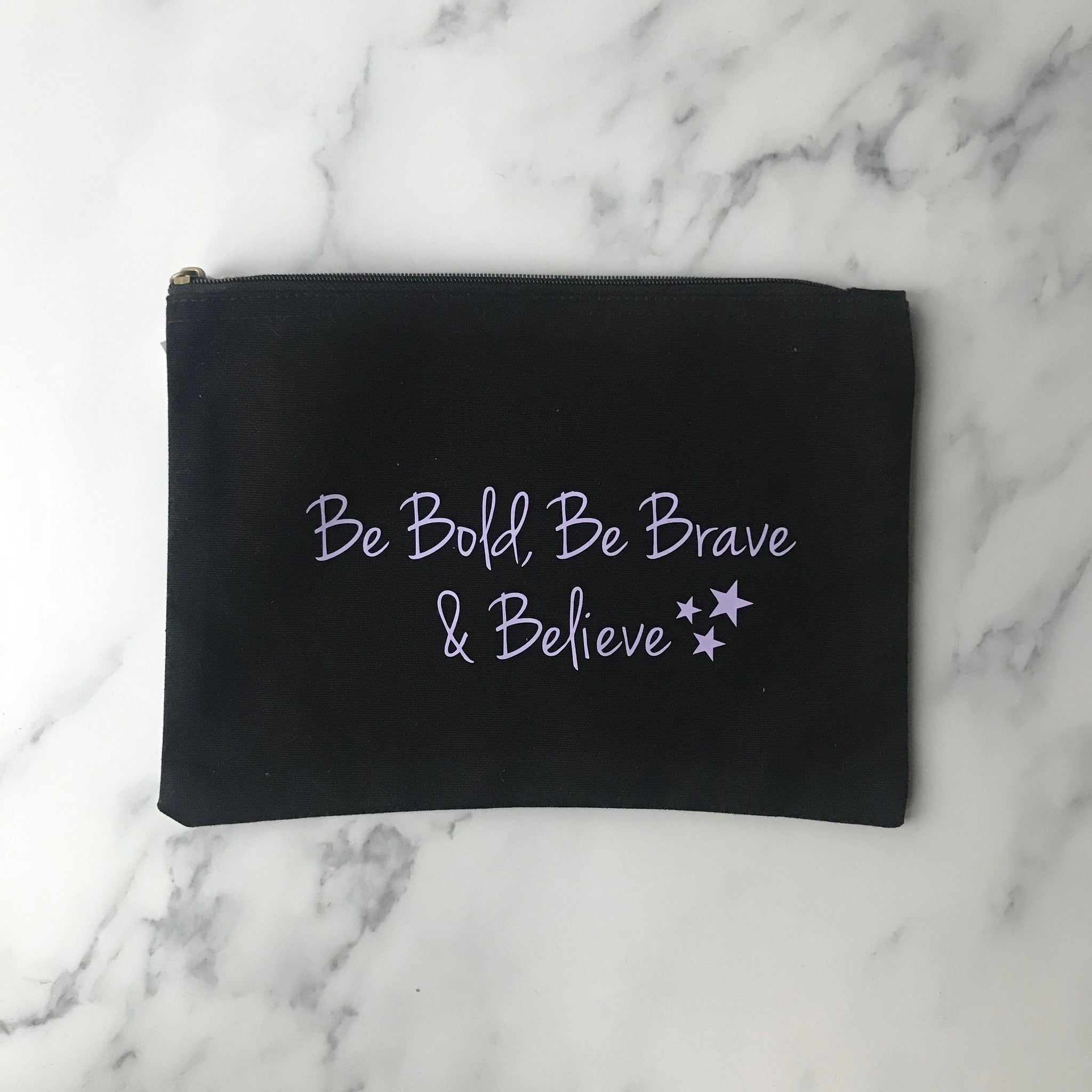 ** Exclusive Girls Out Loud Make Up Bag / Accessory Pouch **
