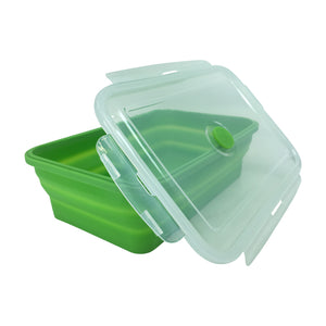 Lid for Green Rectangle > 2000ml
