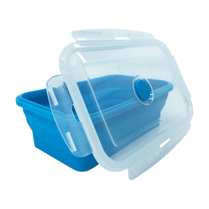 Lid for Blue Rectangle > 1200ml