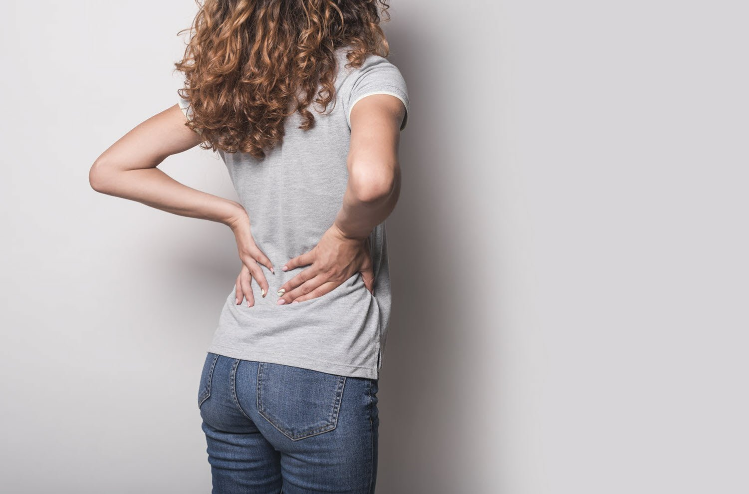 The Best Way To Prevent Morning Lower Back Pain | Cushion Lab
