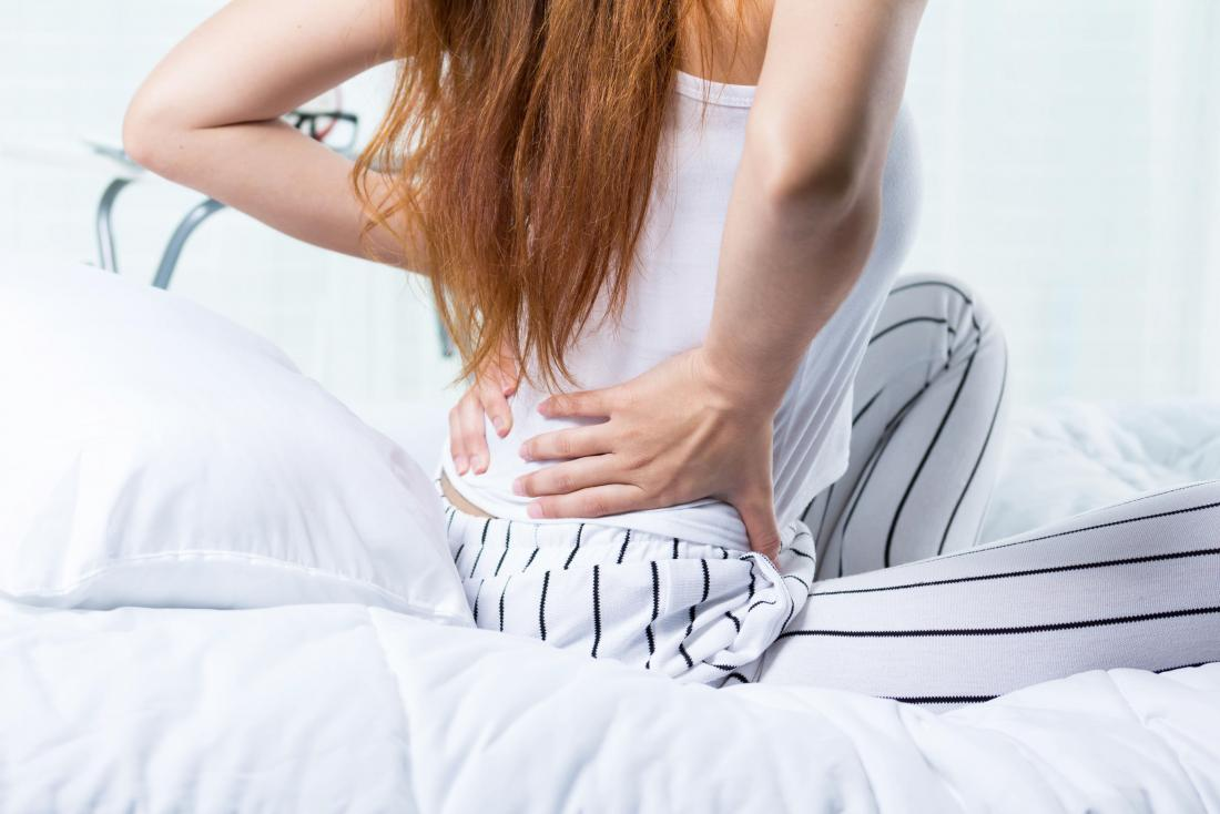 Cushion Lab Sleep Blog - What Can You Do When You Wake Up With Back Pain