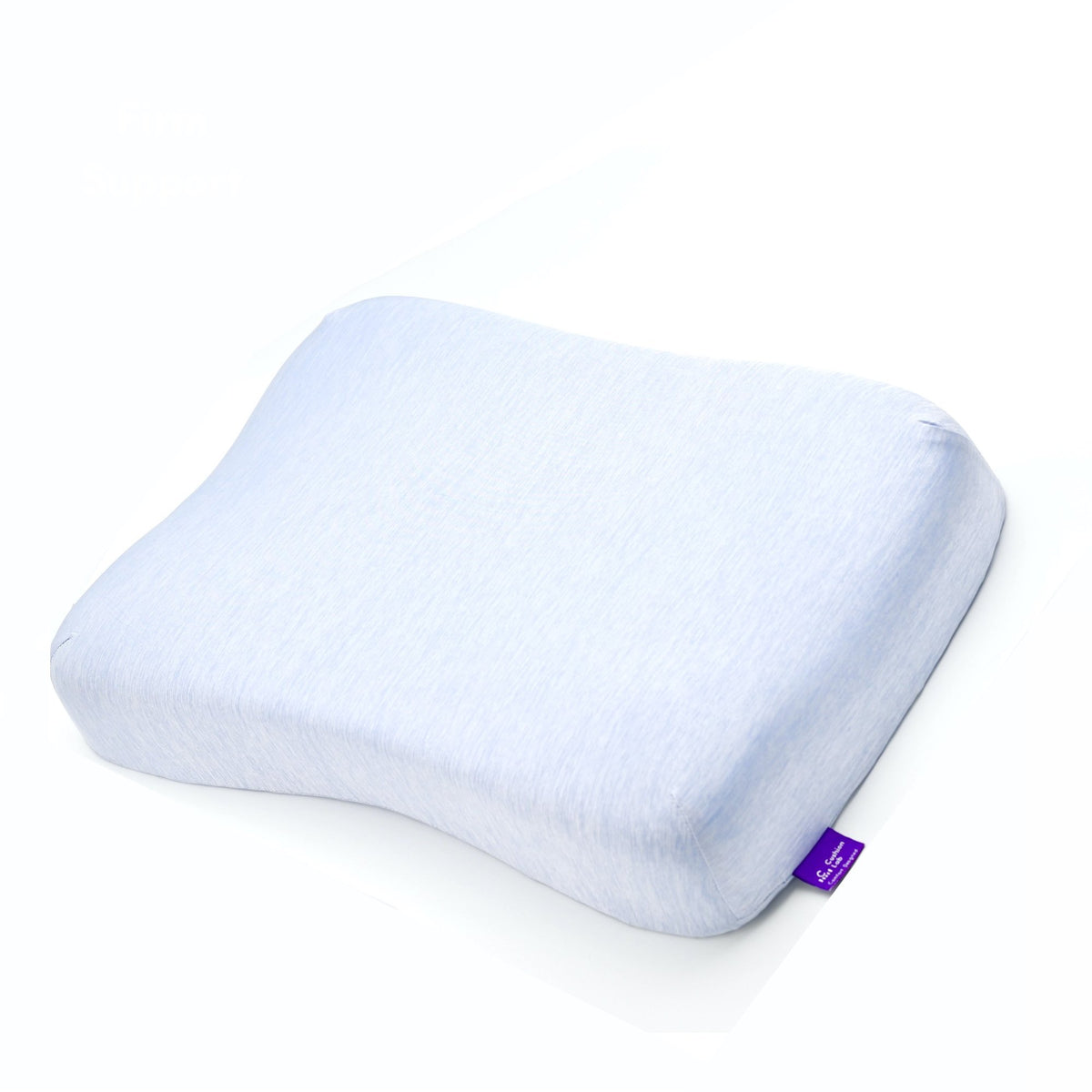 Cooling Ergonomic Contour Pillow - Cushion Lab