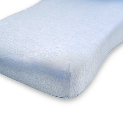 Cooling Ergonomic Contour Pillow Side Bolster - Cushion Lab