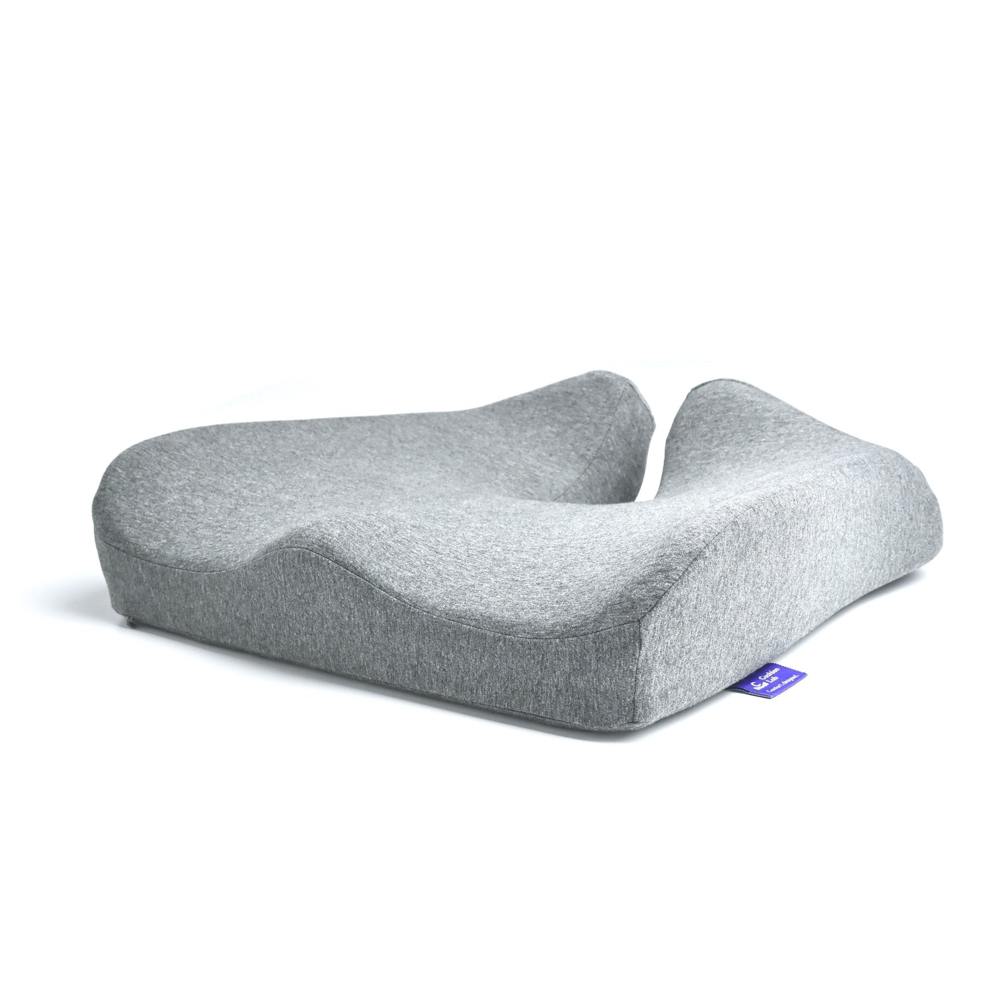 Pressure Relief Seat Cushion