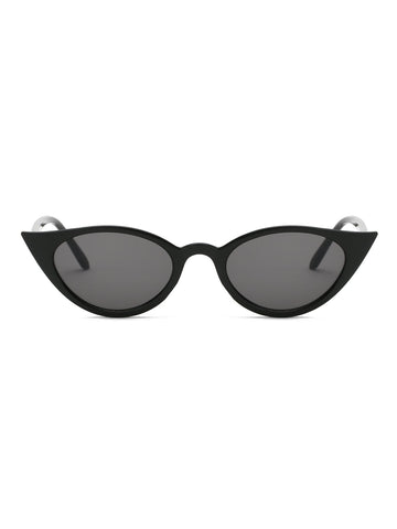 Skinny Shades (Black)