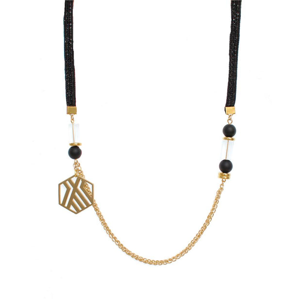 Hex I Women - Jewelry - Necklaces Meiresthai Design