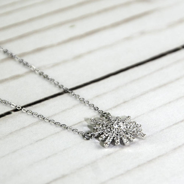 Inspire Necklace Women - Jewelry - Necklaces ClaudiaG Collection