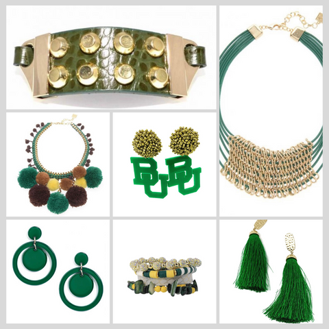 Baylor Holiday Gift Guide