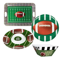 Football party decorations partyware party decore
