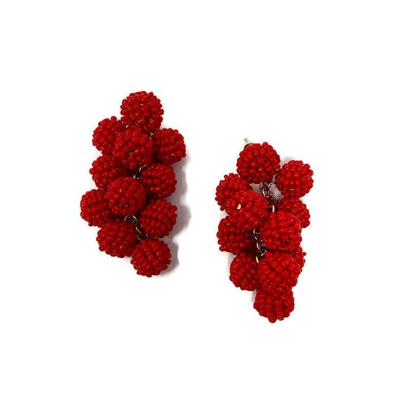 Drop Clusters Earrings - StyleAlum