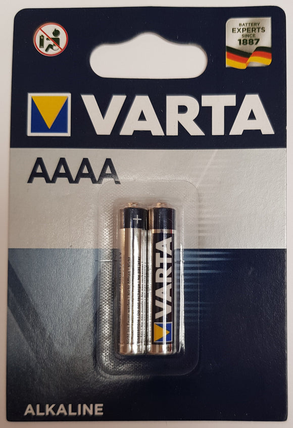 VARTA 4061  High Energy LONGLIFE 1,5V AAAA
