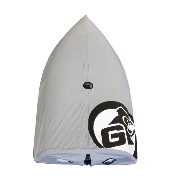 Laser Bottom Cover Grid Lock Gorilla Sailing