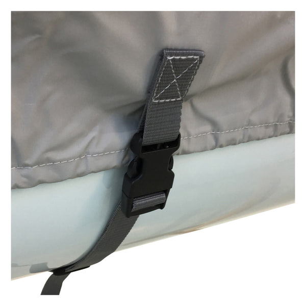 Laser Tufftex Top Cover buckle Gorilla Sailing
