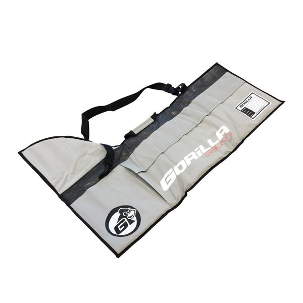 Optimist Combo Bag folded Gorilla Sailing