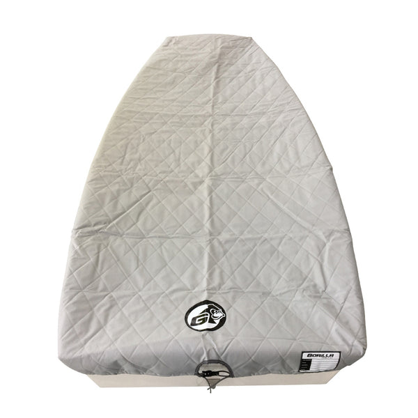 Optimist Top Cover Quilted Gorilla Sailing