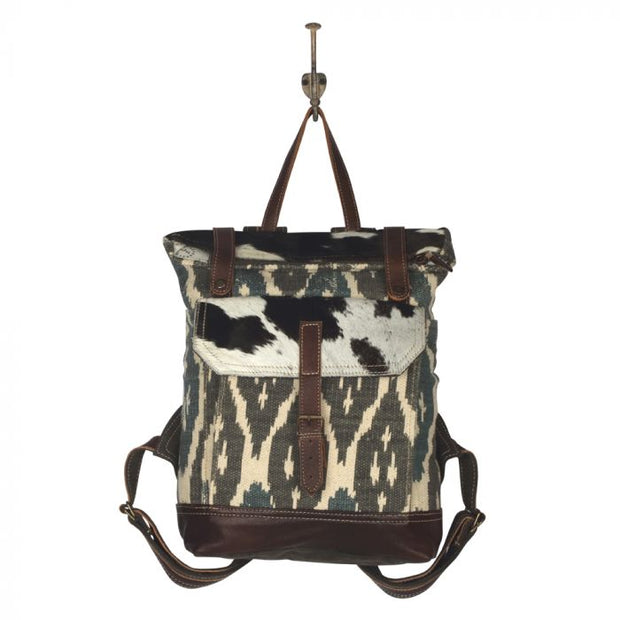 Scraggy Shaggy Backpack Bag