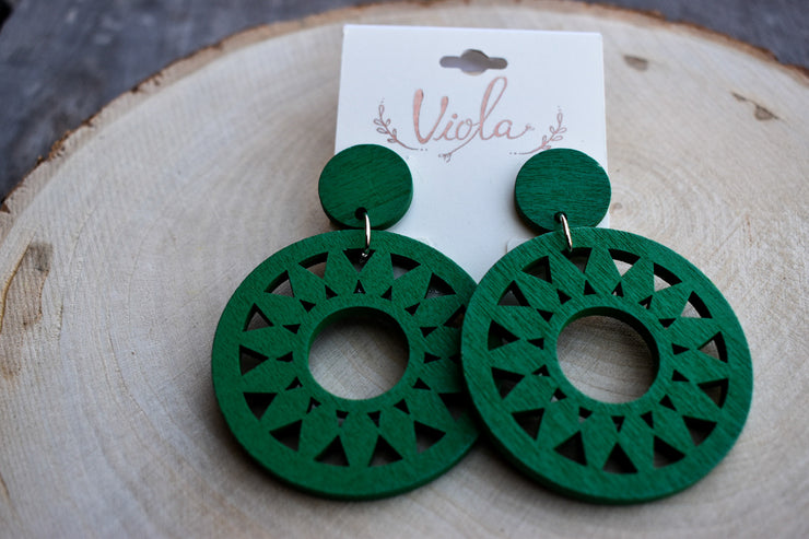 Malo Earrings