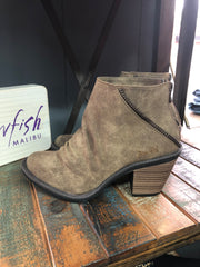 Taupe Liberty Blowfish Boots