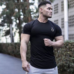 BUY 2 FREE SHIPPING-(🔥60% OFF) 2019 Men's muscle Fitness T-shirt
