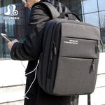 SHUAIBO x Orfill-Business USB Charging Multifunction Laptop Backpack---FREE SHIPPING