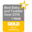 best baby and toddler gear 2016