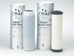 Reservefilter Clearwater cW 42