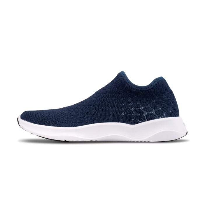 Women's Everyday Slip-ons - Barcelona Blue