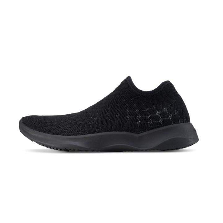 Women's Everyday Slip-ons - Lunar Black