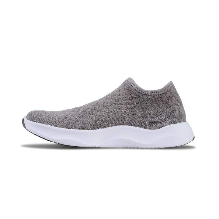 Women's Everyday Slip-ons - Stone Grey