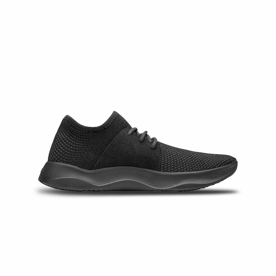Women's Everyday - All Black