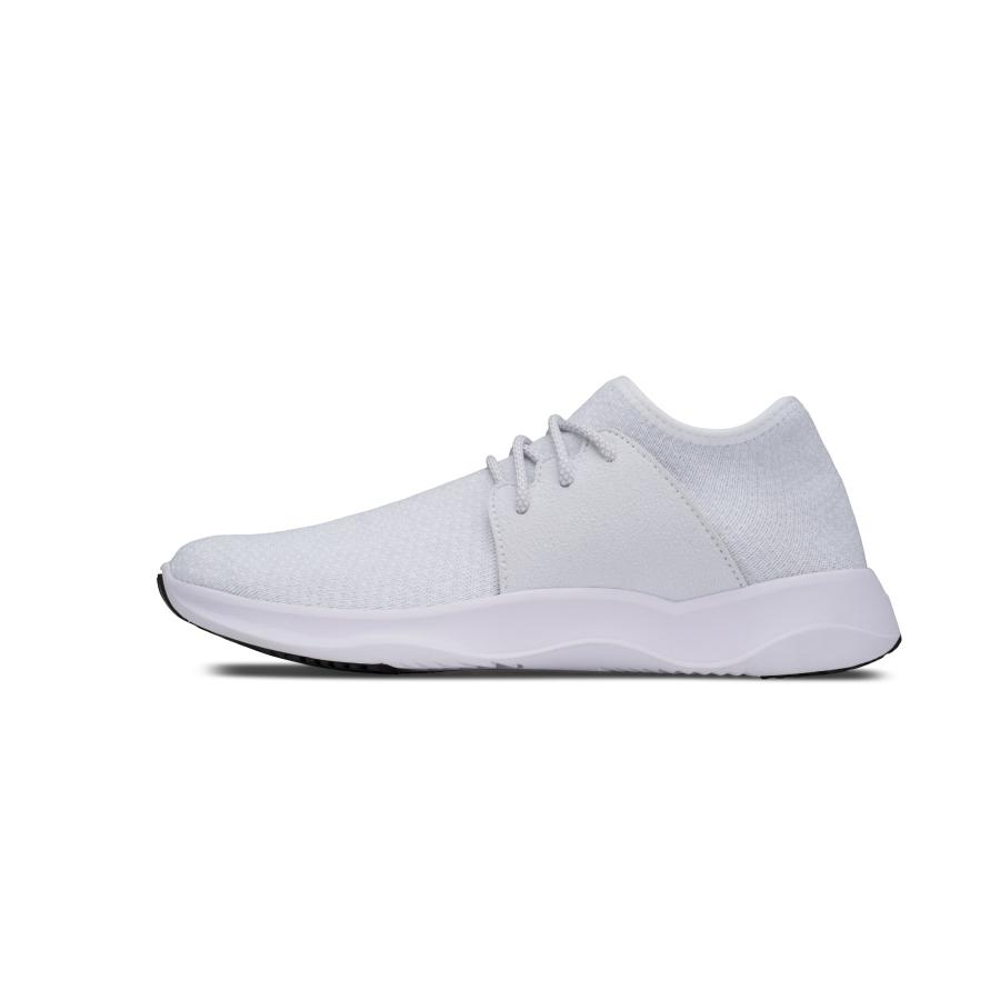Women's Everyday - Cloud White