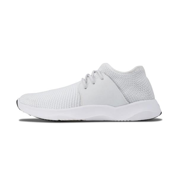 Women's Everyday - Pearl White