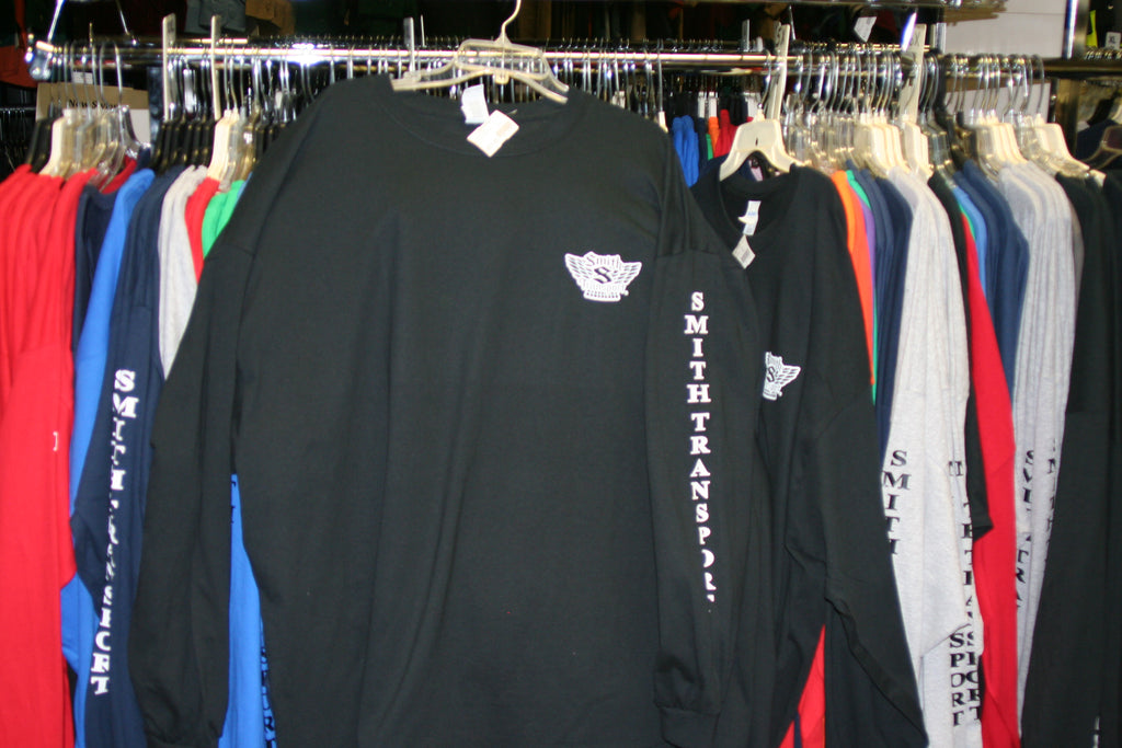 Long Sleeve Shirt (2XL-6XL)