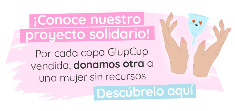 banner proyecto solidario glupcup