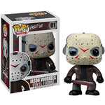 Movies #0001 Jason Voorhees - Friday the 13th