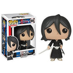 Animation #0060 Rukia - Bleach