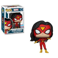 Marvel #0392 Spider Woman - 2018 Fall Convention Exclusive