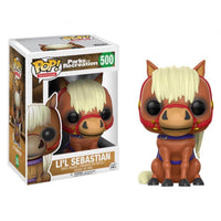Television #0500 Li'l Sebastian - Parks and Recreation