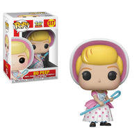 Disney #0517 Bo Peep - Toy Story