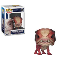 Movies #0621 Predator Hound
