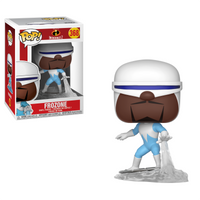 Disney #0368 Frozone - Incredibles 2